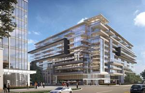 Distrikt Trailside Condos PH1 & PH2