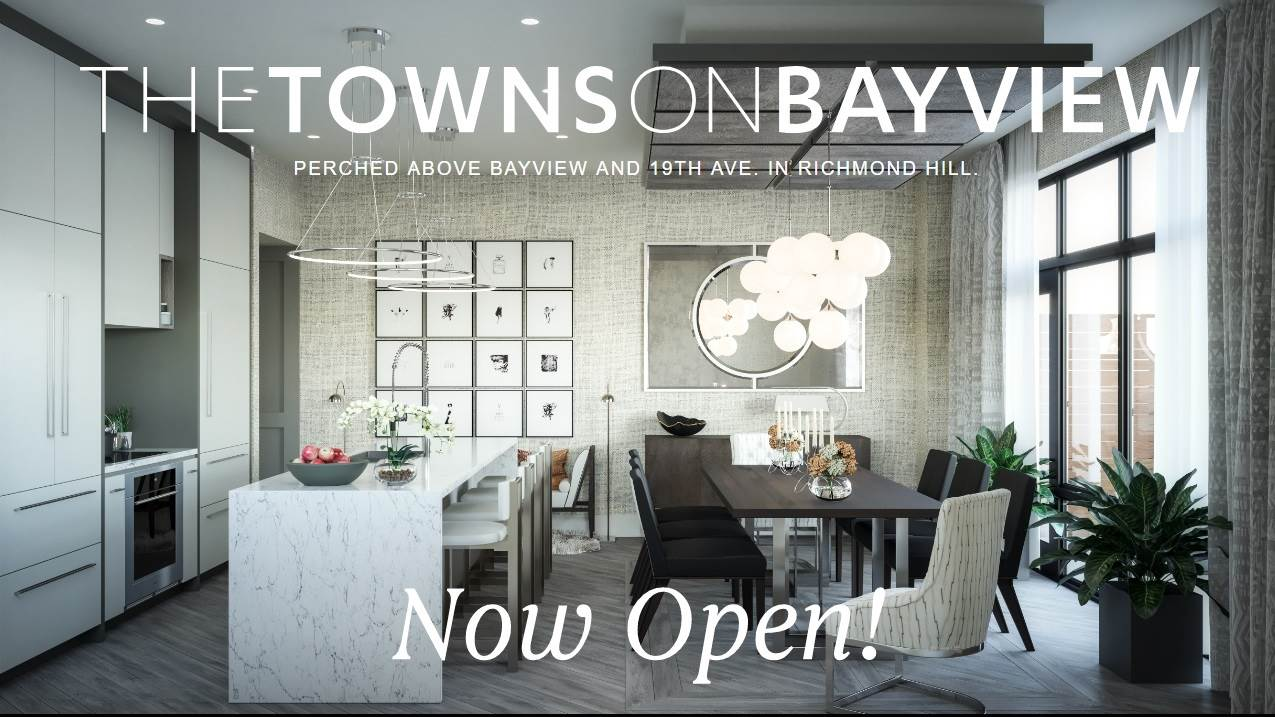 Towns on Bayview photo 1