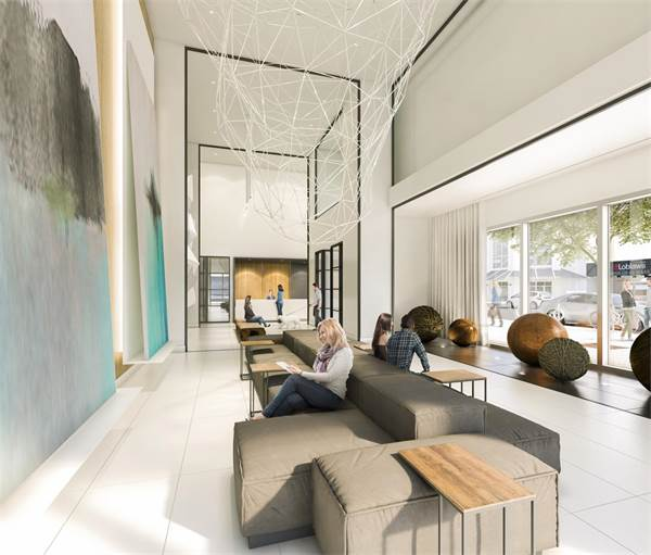 daniels_waterfront_rendering_lighthouse_tower_lobby