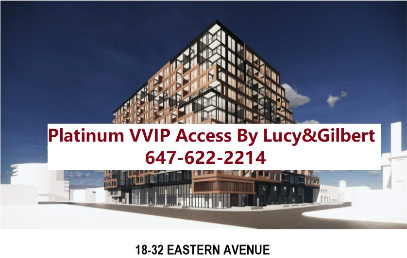 Hot New Condo Projects - Platinum SALES-Coming Now !