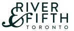 River &Fifth in Downtown Toronto